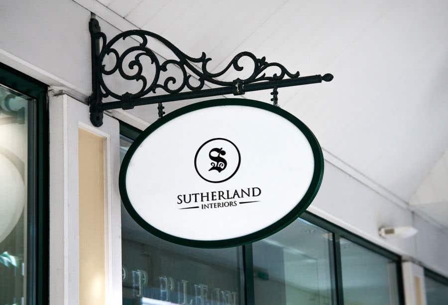 Bài tham dự cuộc thi #731 cho Sutherland Interiors