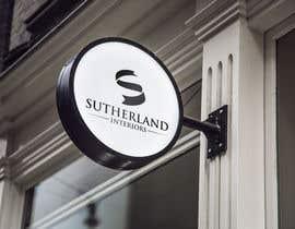 #1644 untuk Sutherland Interiors oleh SeTu04