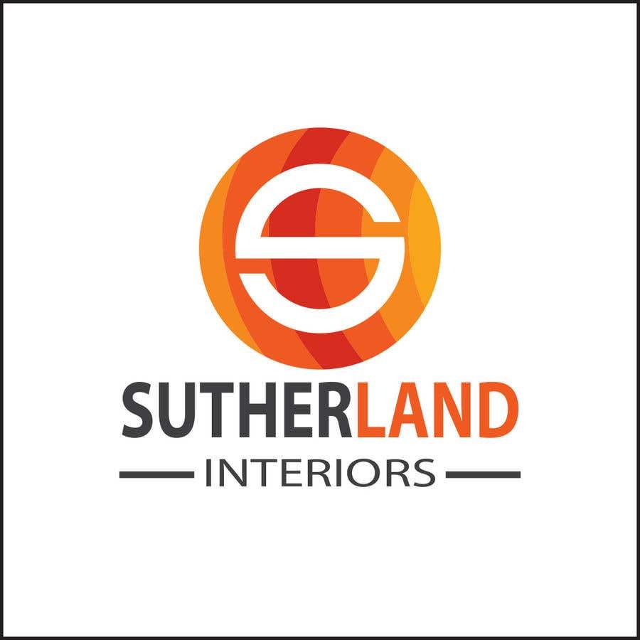 Bài tham dự cuộc thi #1215 cho Sutherland Interiors