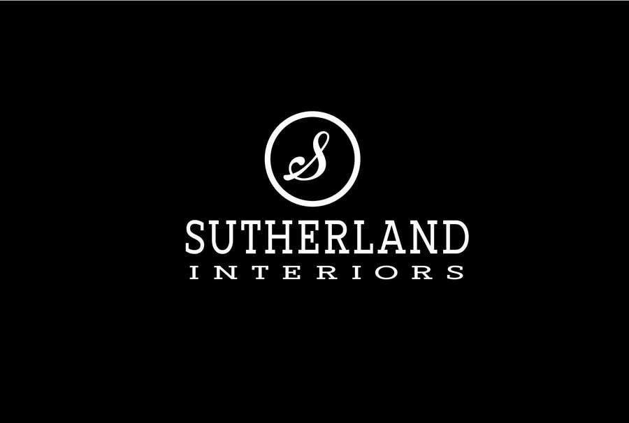 Bài tham dự cuộc thi #1406 cho Sutherland Interiors