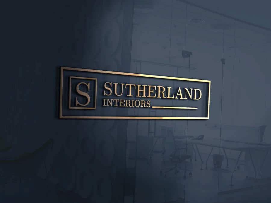 Bài tham dự cuộc thi #1360 cho Sutherland Interiors