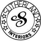 Sutherland Interiors için Graphic Design2297 No.lu Yarışma Girdisi