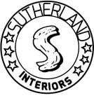Sutherland Interiors için Graphic Design2308 No.lu Yarışma Girdisi
