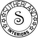 Sutherland Interiors için Graphic Design2312 No.lu Yarışma Girdisi