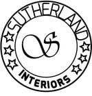 Sutherland Interiors için Graphic Design2316 No.lu Yarışma Girdisi