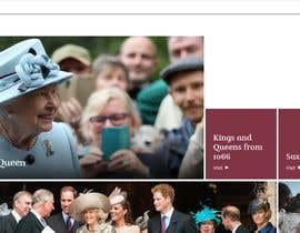 #1 for Build a website about royal families in the world by deepakrawat3993