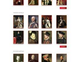 #23 for Build a website about royal families in the world by Thermic