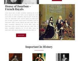 #3 for Build a website about royal families in the world by kksaha345
