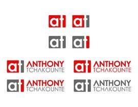 #175 cho I need a personal name logo designed. bởi AhmadGanda
