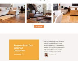 #28 pentru Wordpress Website redesign 3 pages de către freelancerbakkar