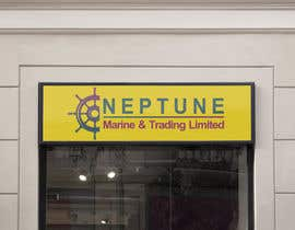 AbdulHamid34 tarafından Logo design for company- Neptune Marine & Trading Limited için no 92