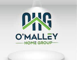 #217 for OMalley Home Group Logo by sohagbd99