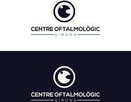 #107 for Logo for ophthalmologic center by mdmahin11