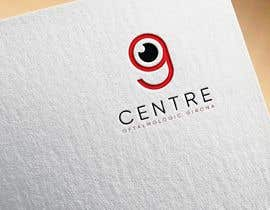#115 for Logo for ophthalmologic center by CreativityforU