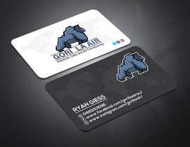 #408 cho BUISNESS CARD bởi SLBNRLITON