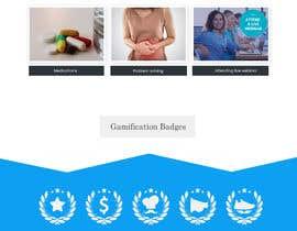 mdataur15 tarafından Gamification Badges for Diabetes Website - 10/11/2019 14:19 EST için no 4