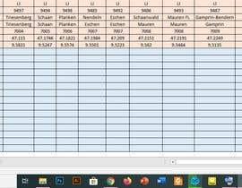 nº 4 pour Excel programming: Gather informations via API & read / write files par WinterRage