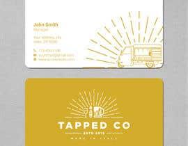 #384 для Business Cards :)! от Pictorialtech