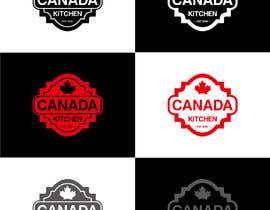#1215 для Design a logo for a food trailer от ZakirHossenD