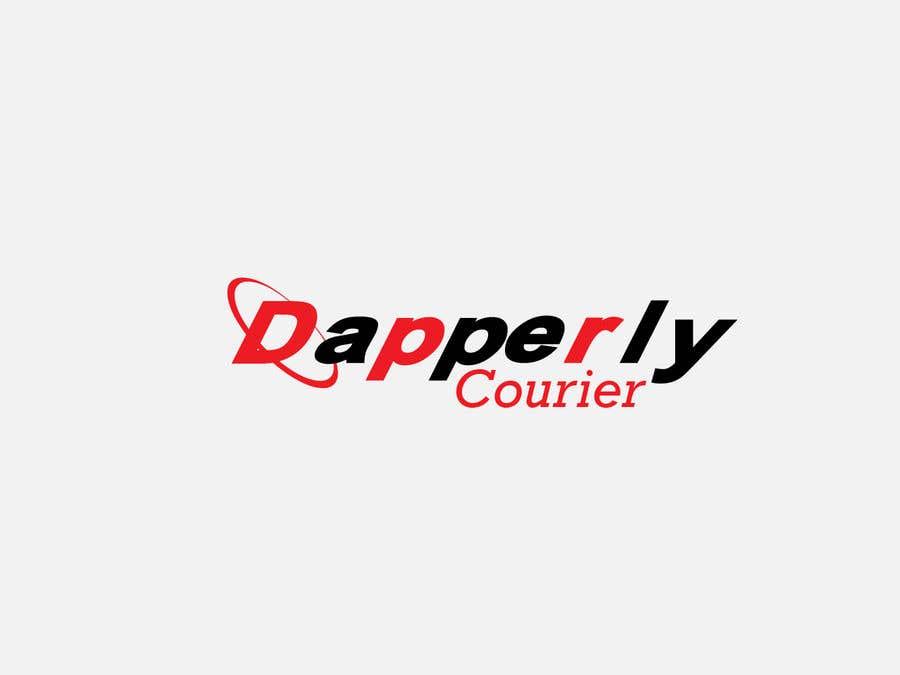 Proposition n°117 du concours Design Me A Logo - Courier Business