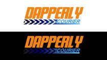 Design Me A Logo - Courier Business için Graphic Design351 No.lu Yarışma Girdisi