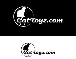 #189 cho CatToyz.com Logo for new E-comm Website bởi biplob504809