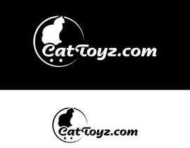 Nro 189 kilpailuun CatToyz.com Logo for new E-comm Website käyttäjältä biplob504809