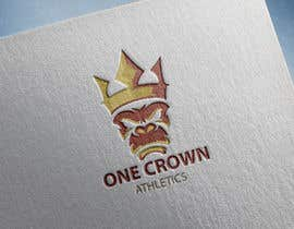 #572 for Logo needed for athletics/sports gear brand af robinhosen376017