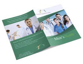 #8 cho Brochure for Men's Health bởi Thangseng06