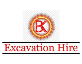 #42 for Logo Design for excavation hire business by Desiners3