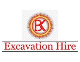 Nro 42 kilpailuun Logo Design for excavation hire business käyttäjältä Desiners3