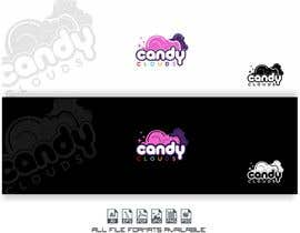 #169 for Design A Logo - Candy Clouds - A Cotton Candy Company by alejandrorosario