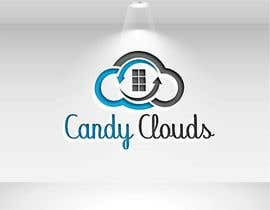 #177 for Design A Logo - Candy Clouds - A Cotton Candy Company by SeTu04