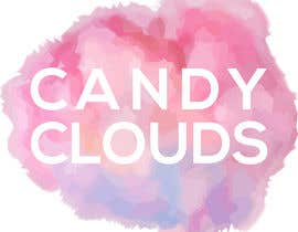 #98 for Design A Logo - Candy Clouds - A Cotton Candy Company by Iqbal1278