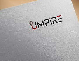 #27 for Umpire Logo Design by NeriDesign