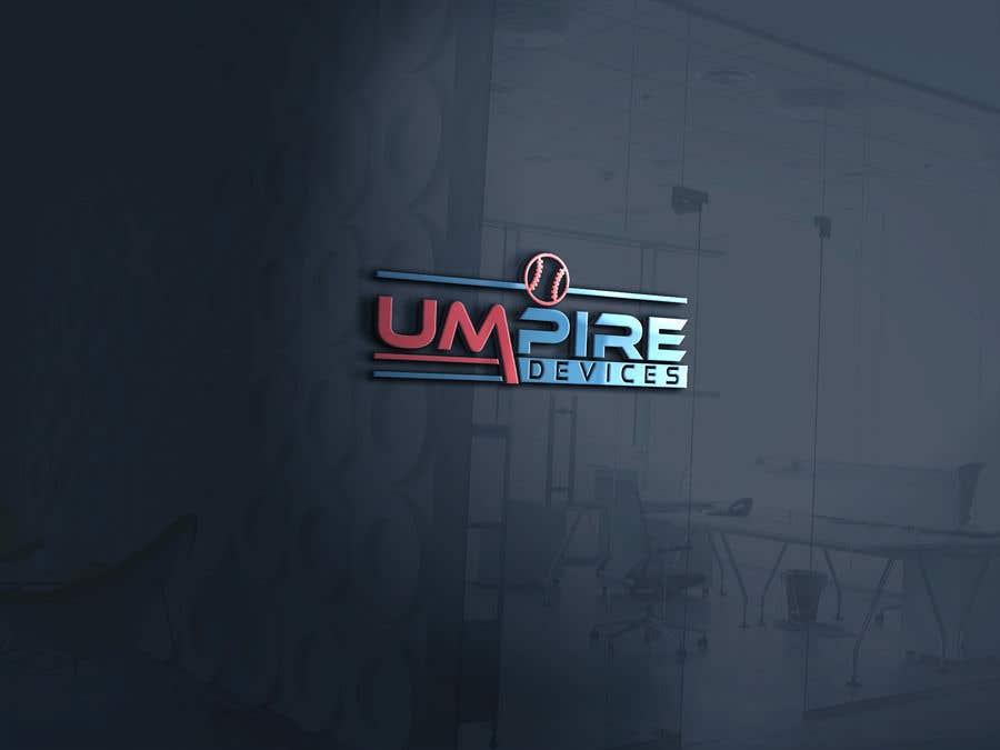 Contest Entry #63 for Umpire Logo Design