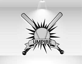 #68 for Umpire Logo Design by monirprogd