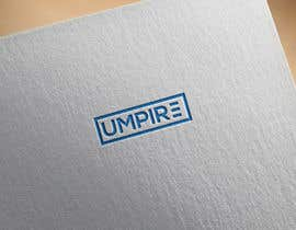 #3 for Umpire Logo Design by hossainjahid215