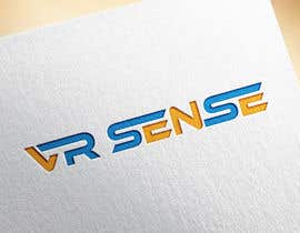 #323 for VRSense Logo and Business Card by Mahbub946