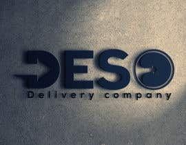 #108 for Logo for Delivery company by asifikbal99235