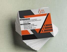 #13 for Promotional Card for JAR Digital by hossainshahriar5