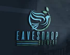 #42 for Eavesdrop Brewery new logos af Jetlina