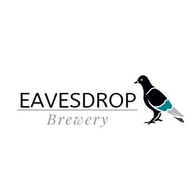 Konkurrenceindlæg #7 for Eavesdrop Brewery new logos