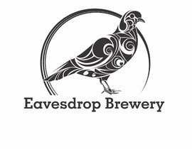 #59 for Eavesdrop Brewery new logos af iwanbonano