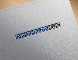 #136 untuk Logo Design for immohelden.de oleh abirdas8525