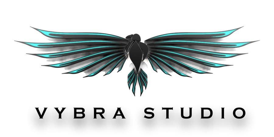Kilpailutyö #                                        4                                      kilpailussa                                         Design a Logo for Aaira Studios and Vybra Studio with Business cards and Letterheads