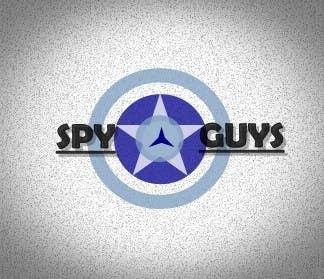 Конкурсная заявка №325 для Logo Design for Spy Guys