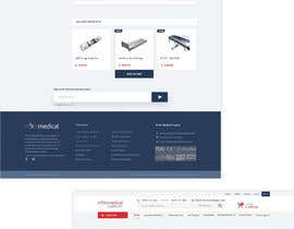 #32 for Web Page Design by dipupaul0101
