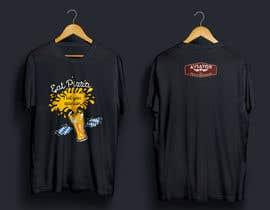 nº 50 pour Design a t-shirt par firewardesigns