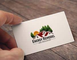 #192 for Logo for a Green home improvement company af khshovon99